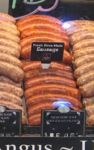 hot italian sausage IMG_6092