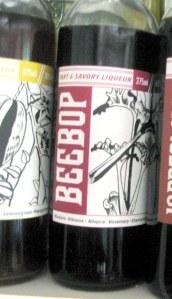 Vilgalys BeeBop liqueur