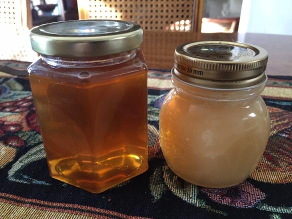 2 Honey